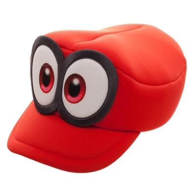 Super Mario Odyssey Hat Size ONE SIZE