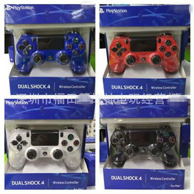 Playstation 4 vier farbe PS4 Dualshock joystick Gamepad wireless controller - 4