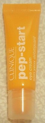 NEW CLINIQUE Pep Start Eye Cream 3ml