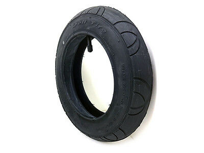 Stroller Tires 10x2.0 (54-152) with Tube. Deli Tire