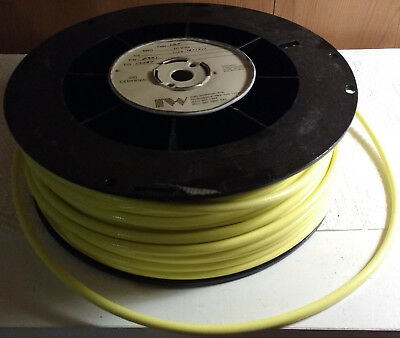 125' Roll of IW Cable 2801 (280 Series) 50 Ohm 18GHz Microwave Coaxial Cable