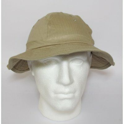 Hobby & Work Repro Wwii Us Army Enlisted Uniform Daisymay Fatigue Cap Khaki No12