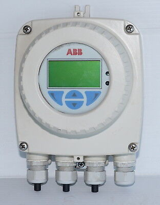 ABB FET1211A0Y1A2A1 Watermaster HART FEx100 Flow Meter *NEW*