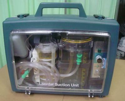 Laerdal Portable Suction Unit