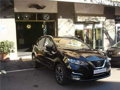 NISSAN Qashqai 1.5 dCi N-Connecta NUOVO MODELLO RESTYLING 2018