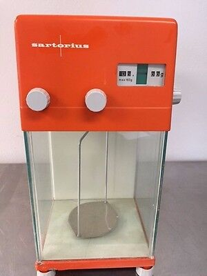 Sartorius Werke 2842 Benchtop Precision Lab Balance Scale *POWERS ON/UNTESTED*
