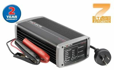 Projecta Automatic 12V 15A 7 Stage Battery Charger - IC1500
