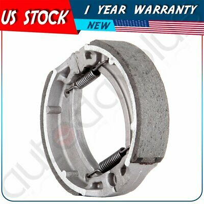 1988-2002 2001 2000 1999 1 set Details about  /Front Brake Shoes For YAMAHA YFS 200 Blaster