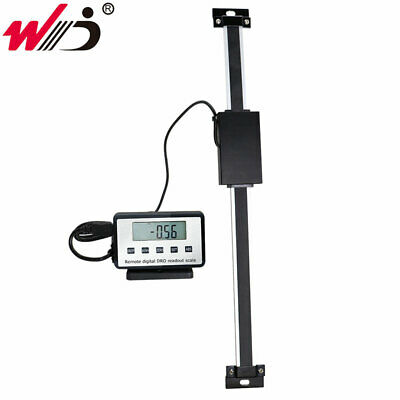 600 mm  Digital Readout linear scale DRO Magnetic Remote External Display