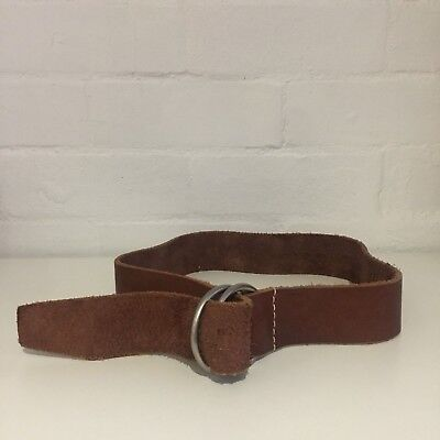 RUSTIC Country Farm VINTAGE Boho HIPPY BELT Brown UNISEX