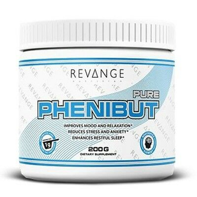 Revange Nutrition - Phenibut 100g (100 Portionen)