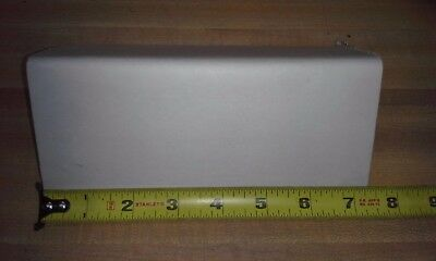 Cardboard Edge Protectors (Case of 48) .225 thick 7 3/8 x 4 1/2 x 2 3/8