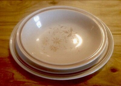 Royal Doulton Sandsprite Pattern Open Vegetable & Platter