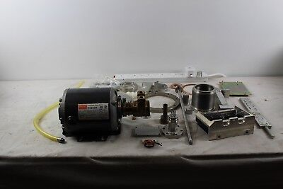 Dayton Carbonator Pump Motor Model no. 6K160E