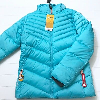 girls champion puffer jacket New XS, S, M, L, XL