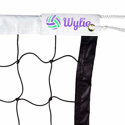 Wylie Official Volleyball Net