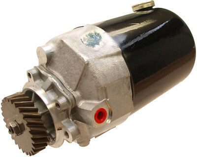 D8NN3K514JC Power Steering Pump for Ford New Holland 8730 8830 9700 ++ Tractors
