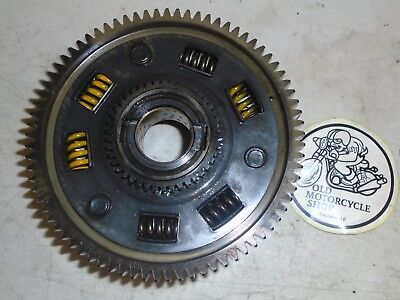 1981 Yamaha Xt500 Clutch Basket