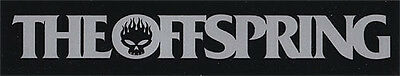 The Offspring Greatest Hits RARE promo sticker '05