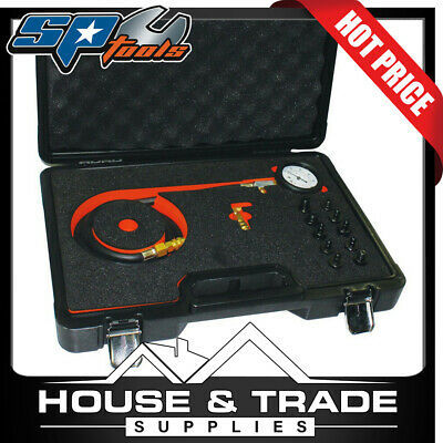SP Tools Engine Oil Pressure Tester SP66070