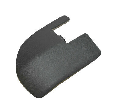 Genuine Holden VE Commodore Left Front Seat Right Inner Track Cover - Black