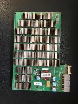 Bitmain Antminer S7 Hashboard Hash Board 4.73T 700M Version Used Works Properly