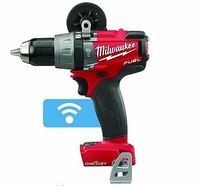 18-Volt Lithium-Ion Brushless 1/2 in. Cordless Hammer Drill/Driver Keyless Tool