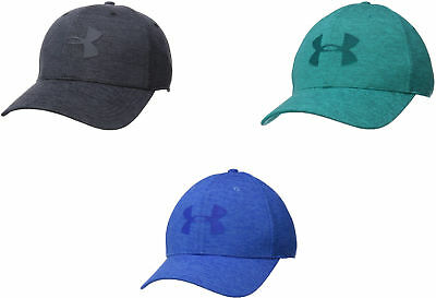 pretty nice 38fb8 0bec7 Under Armour Men s Twist Closer 2.0 Cap, 3 Colors