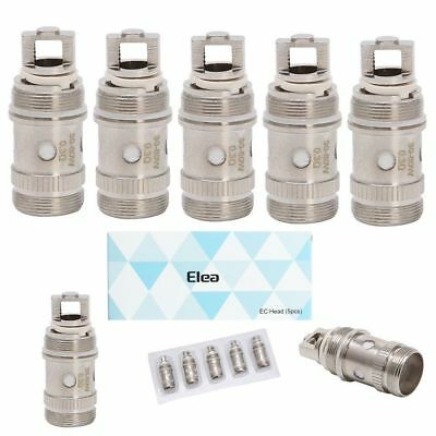 5Pcs/Set  EC Head Replacement Coil for ELeaf iStick Pico iJust2 Melo 2 Melo 3