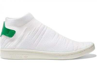 Adidas Originals Scarpe Donna Stan Smith Shock Primeknit Sneakers By9252 eab66857586