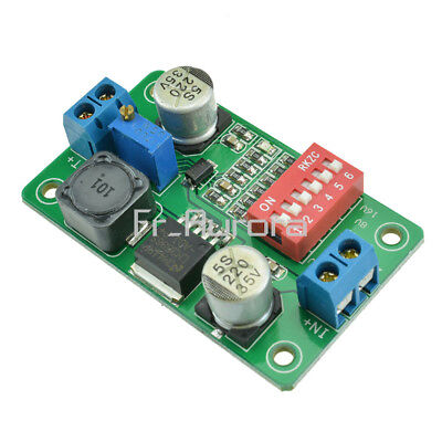 LM2596S LM2596 DC 5V-36V to DC 1.5V-33V Step Down Adjustable Power Supply Module