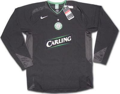 Authentic Celtic Glasgow Player Away Kit Nike Code7 Player Issue Jersey XL 3cdd1c733