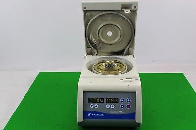 Fisher Scientific AccuSpin Micro Centrifuge