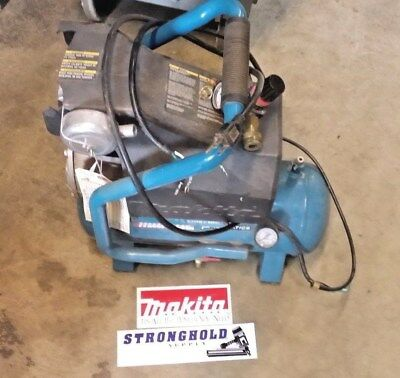 Used 413008-E Drain Valve For Makita Mac700 -Picture Is Of The Entire Tool