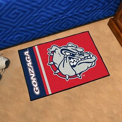 buy popular 90cc3 a55c2 Gonzaga Bulldogs Uniform Inspired 19