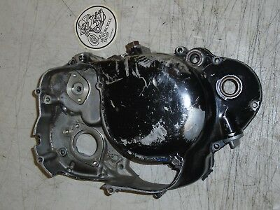 1970 - 1971 Kawasaki F5 350 Bighorn Clutch Side Cover