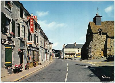 18-Vailly Sur Sauldre-N°C-3530-C/0343
