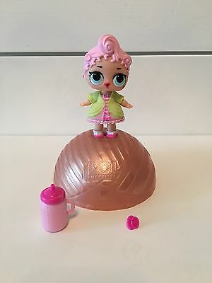 NEW LOL Surprise Doll Ball 7 Layers Of Fun L.O.L Dolls Royal High-ney Pacifier