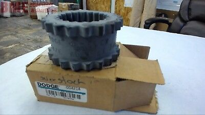 Dodge 004214 Sure-Flex Coupling Sleeve 6J