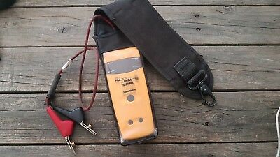 Fluke TS100 Pro Cable Fault Finder TANDEM ISGM TELSTRA NBN BSA SERVICESTREAM