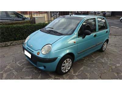 Daewoo Matiz 1000i cat SE Energy
