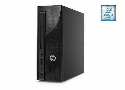 PC de Sobremesa HP 260-P101NS