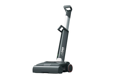 Bissell AirRam Cordless Upright Vacuum Cleaner (1047F)