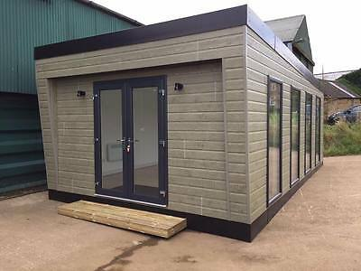 7m x4 portable cabin, portable building, modular building, portable office