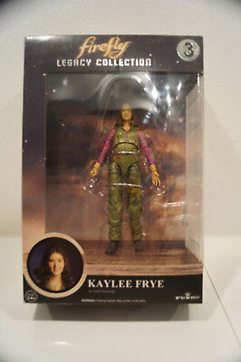 Firefly Serenity Kaylee Fry Legacy Action Figure Funko