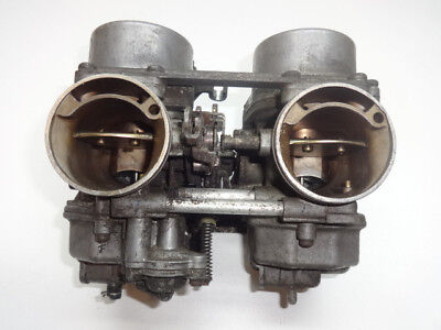 Honda CX 500 1977-1985 Vergaser-Set (Carburetor assy) 201326361