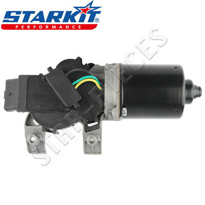 Moteur d'essuie-glace avant Renault Clio 3 III neuf 05-12 - Neuf