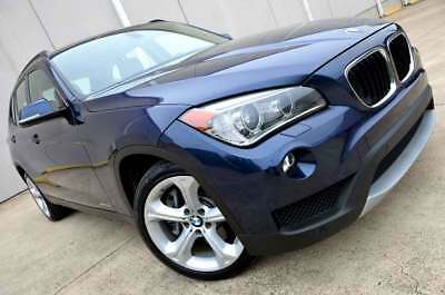 2014 BMW X1 xDrive35i Ultimate Technology Premium Xenon HS xDrive35i Ultimate Technology Premium Xenon Heated Seats HK Sound NR