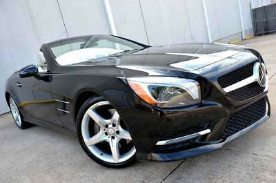 2016 Mercedes-Benz SL-Class Heavy Loaded MSRP $102k Sport ABC Body 2016 Mercedes-Benz SL400 Heavy Loaded MSRP $102k Sport P1 ABCbody DAP