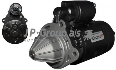 Starter JP GROUP 1590302000 FORD: 1626195, 5003643, 6160440, 835F11000AC, 8...